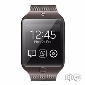 Smart Watch - Black   Smart Watches & Trackers for sale in Lagos State, Ikeja