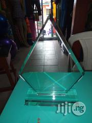 All Types Of Award Glass | Arts & Crafts for sale in Lagos State, Ikeja