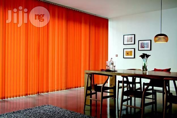 Turkey Window Curtain Blind | Home Accessories for sale in Onitsha, Anambra State, Nigeria