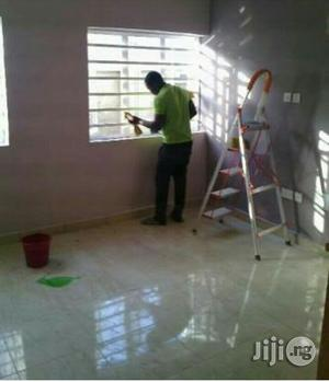 Cleaning Fumigation/Tiles Polishing | Cleaning Services for sale in Lagos State