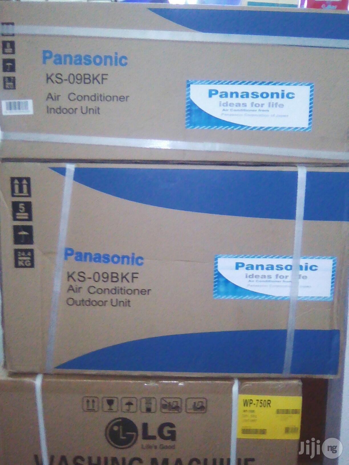 Panasonic 1 HP A C