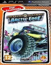 Motor Storm Arctic Edge (PSP Essentials) Sony | Video Games for sale in Lagos State