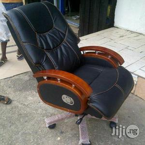 Executive Recline Chair | Furniture for sale in Lagos State