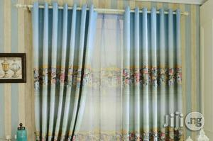 Exquisite Curtain | Home Accessories for sale in Lagos State