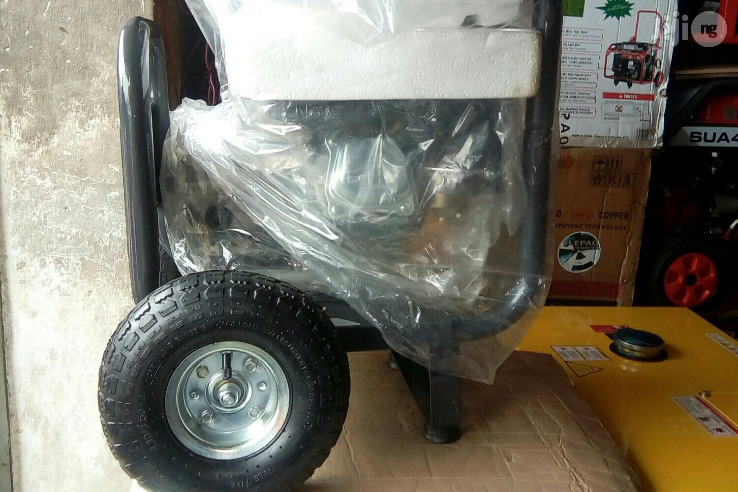 Presure Washer Car Washing Machine | Vehicle Parts & Accessories for sale in Port-Harcourt, Rivers State, Nigeria