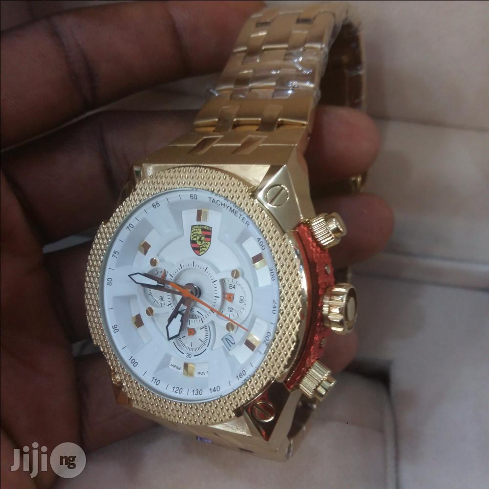 Porsche Watch | Watches for sale in Lagos State, Nigeria