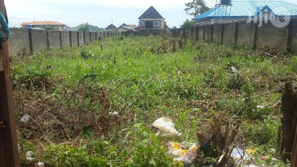 Archive: Facing Express Road 2 Plot of Land for Sale