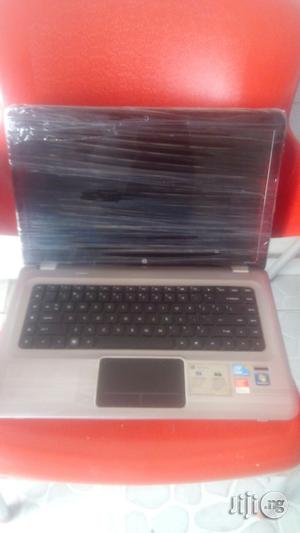 Laptop HP Pavilion Dv6 4GB Intel Core i3 HDD 500GB   Laptops & Computers for sale in Rivers State, Port-Harcourt