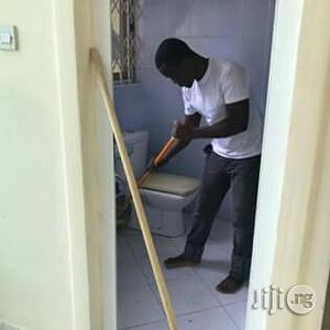 Fumigation/Cleaning/Polishing | Cleaning Services for sale in Lagos State, Agege