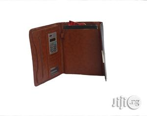 Imported Seminar/Conference Folder With Calculator(Bulk Buyers Wanted)   Bags for sale in Lagos State, Ikeja