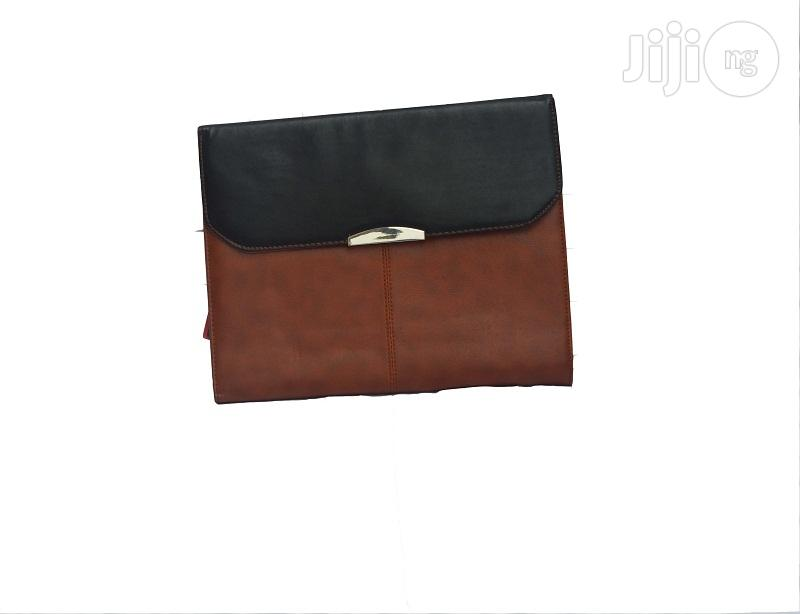 Imported Seminar/Conference Folder With Calculator(Bulk Buyers Wanted)   Bags for sale in Ikeja, Lagos State, Nigeria