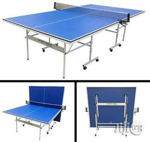 Brand New Butterfly Outdoor Table Tennis Board | Sports Equipment for sale in Rivers State, Port-Harcourt
