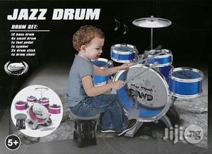 Kids Jazz Drum Set | Toys for sale in Lagos State, Amuwo-Odofin