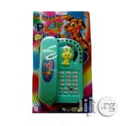 Electronic Musical Play Phone | Toys for sale in Lagos State, Amuwo-Odofin