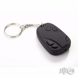 Car Key Holder With Spy Camera DVR Recorder   Vehicle Parts & Accessories for sale in Lagos State, Ikeja