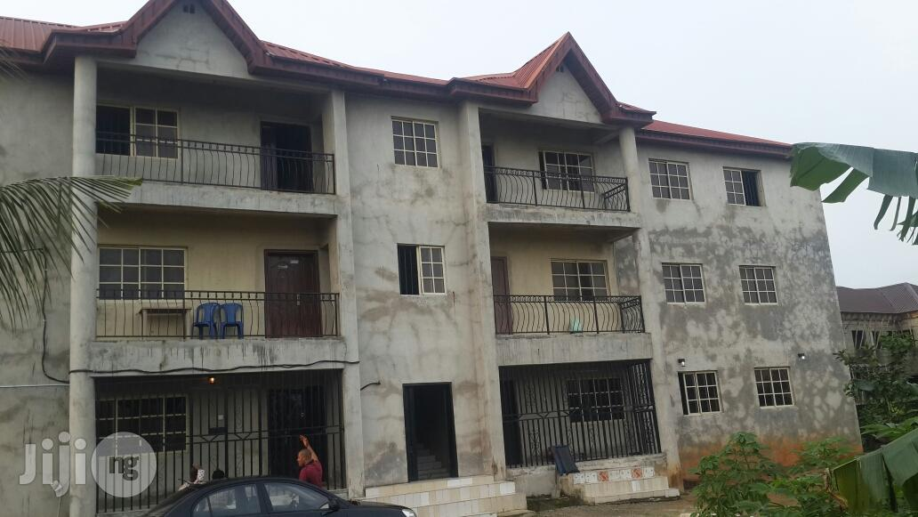 3 Bedroom Flat Apartment To Let | Houses & Apartments For Rent for sale in Ikorodu, Lagos State, Nigeria