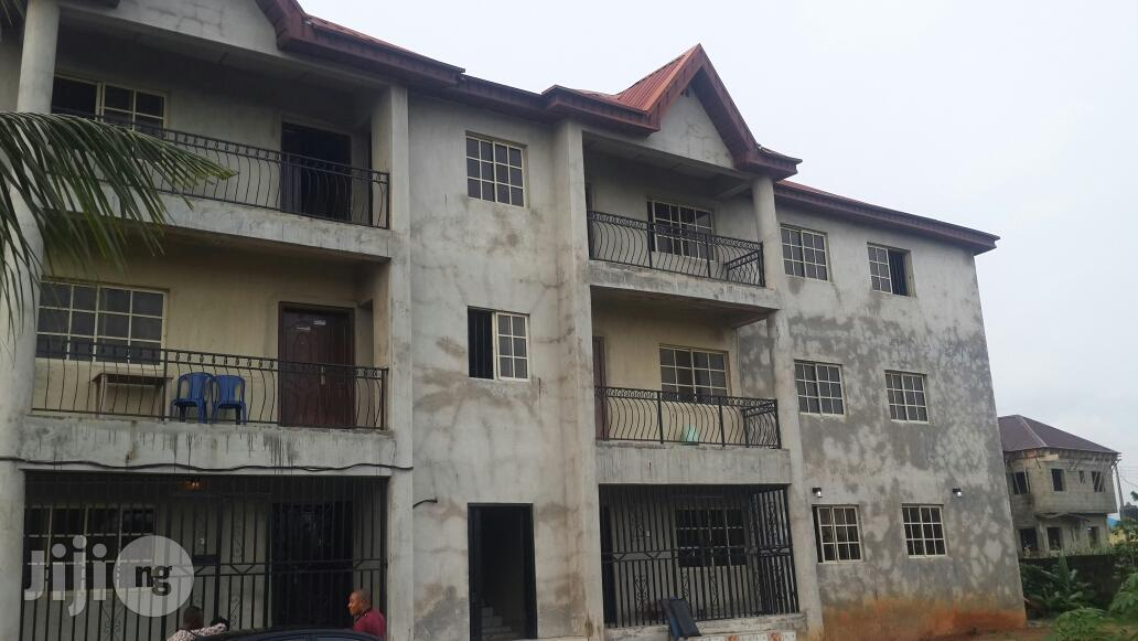 3 Bedroom Flat Apartment To Let