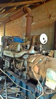 Royce Rolls Generator 375kva | Electrical Equipment for sale in Anambra State, Awka