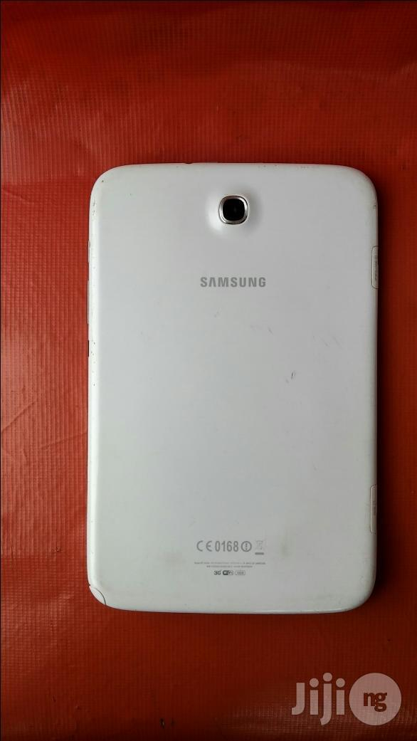 """Samsung Note 8"""" Inch Wifi 16gb 