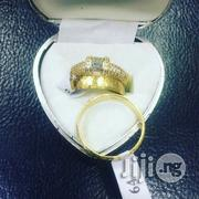 Complete Set of Romania Gold Ring | Jewelry for sale in Lagos State, Surulere