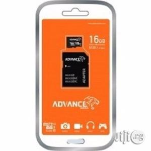 Media Memory Card - 16GB | Accessories for Mobile Phones & Tablets for sale in Lagos State, Ikeja