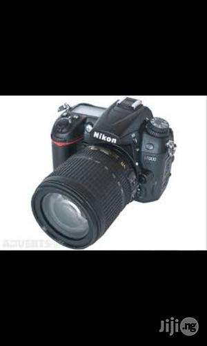 Nikon D7000 With 18-105mm Lens   Photo & Video Cameras for sale in Lagos State, Ikeja