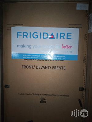 Frigidaire 16kg Industrial Drying Machine With 2yrs Wrnty. | Manufacturing Equipment for sale in Lagos State, Ojo