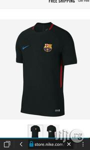 Original Barcelona Jersey | Children's Clothing for sale in Lagos State, Surulere
