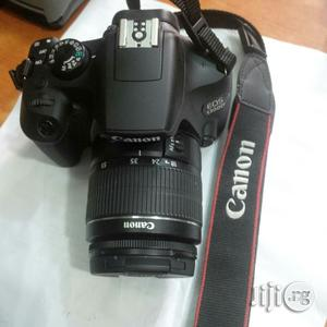 Canon EOS 1300D /Rebel T6   Photo & Video Cameras for sale in Lagos State, Ikeja
