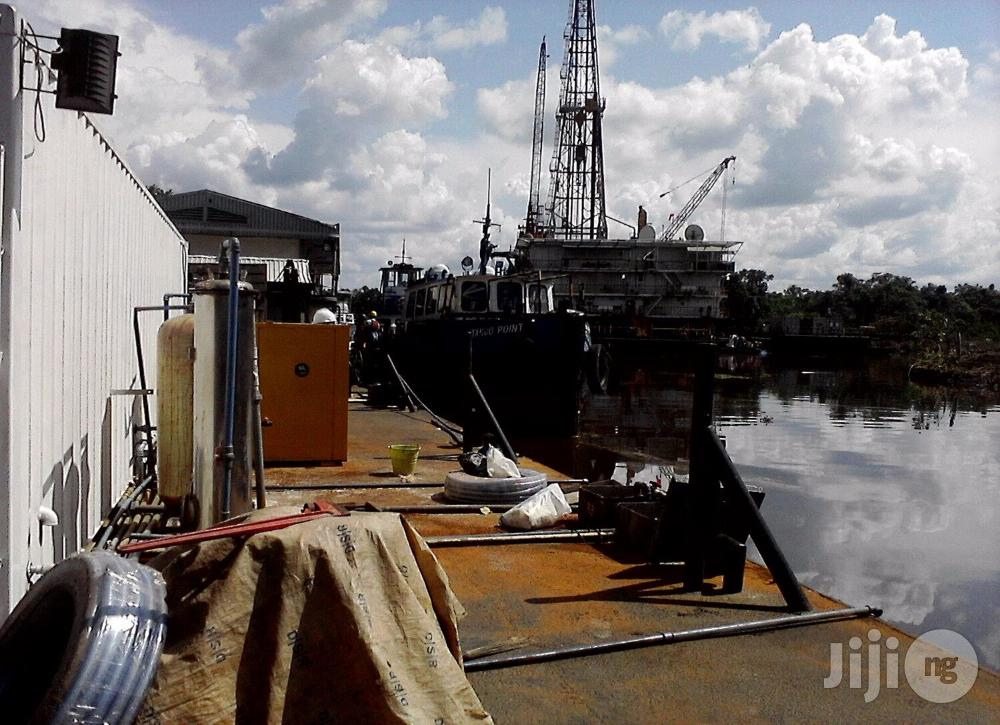 Boreholes And Water Treatment   Building & Trades Services for sale in Epe, Lagos State, Nigeria