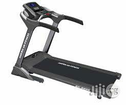 Semi-Commercial Treadmill 3hp   Sports Equipment for sale in Lagos State, Lekki