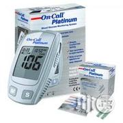 Oncall Platinum Glucometer | Tools & Accessories for sale in Lagos State