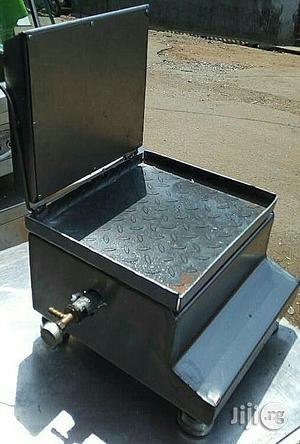 Shawarma Toaster (Single Griddle) | Restaurant & Catering Equipment for sale in Lagos State, Ojo