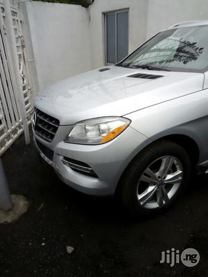 Mercedes-Benz M Class 2012   Cars for sale in Lagos State, Ikeja