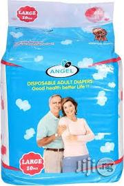 Angel Adult Diapers (Medium, Large, Xlarge) | Baby & Child Care for sale in Lagos State