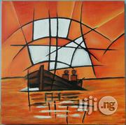 Abstract Paintings   Arts & Crafts for sale in Lagos State