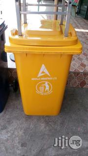 Plastic Waste Bin 240 | Home Accessories for sale in Lagos State, Yaba
