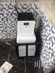 1.5kva/24v Power Inverter With 150ah Deep Cycle Batteries | Electrical Equipment for sale in Oyo State, Ibadan