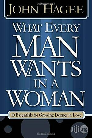What Every Woman Wants In A Man/What Every Man Wants In A Woman   Books & Games for sale in Lagos State