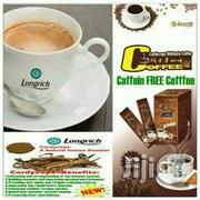 Longrich Cordyceps Militaris Coffee | Vitamins & Supplements for sale in Lagos State, Kosofe