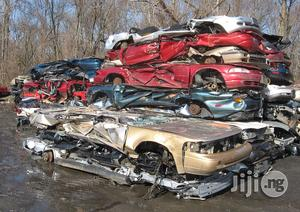 We Buy Scrap Cars | Automotive Services for sale in Lagos State, Ikeja