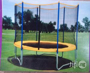 Brand New 6ft Trampoline   Sports Equipment for sale in Rivers State, Port-Harcourt