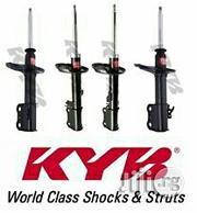 Kyb Shock Absorber Japan For Toyota &Lexus | Vehicle Parts & Accessories for sale in Lagos State, Mushin