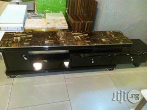 Television Shelf ( Its Extendable) | Furniture for sale in Lagos State