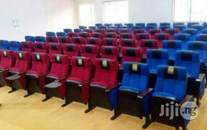 Executive Theatre /Event's Hall Chairs   Furniture for sale in Lagos State