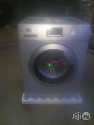 LG Washing Machine 8kg With 2 Years Warranty | Home Appliances for sale in Lagos State, Ojo