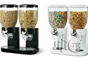Double Cereal Dispenser | Kitchen & Dining for sale in Lagos State, Lagos Island