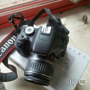 Canon EOS 600D /T3i UK Used Camera | Photo & Video Cameras for sale in Lagos State, Ikeja