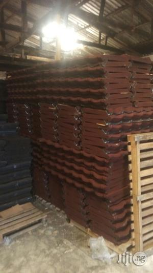Quality Best Stone Coated Roofing Sheet   Building Materials for sale in Lagos State, Lekki