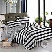 Duvet Cover and Bedsheet With 4 Pillowcase | Home Accessories for sale in Lagos State